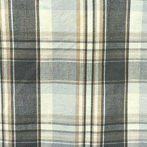 BKE Buckle Shirts - BKE Buckle Men's Pearl Snap Slim Fit Plaid Shirt